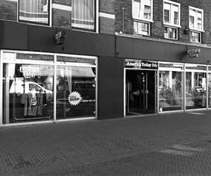 Vacature Haarlem